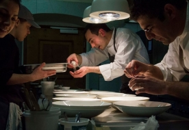 курсы сицилийской кухни - кулинарные курсы