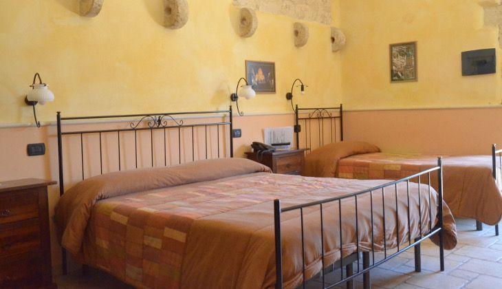Отель в Рагузе - лучшее место, где остановиться на Сицилии