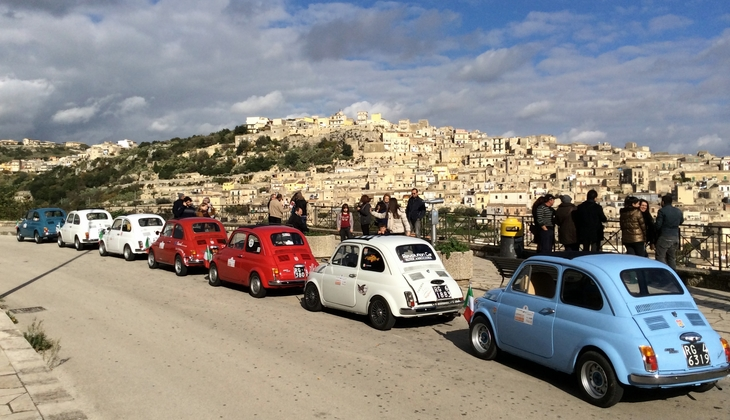 экскурсии на сицилии экскурсии на юге италии старый город Модики