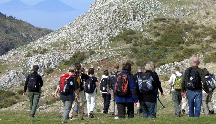 неброди походы экскурсии на природе Неброди