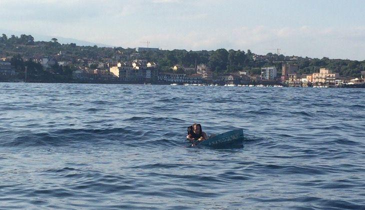 вейкборд - водные виды спорта