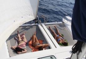 Морские экскурсии отдых на сицилии – круиз марсала