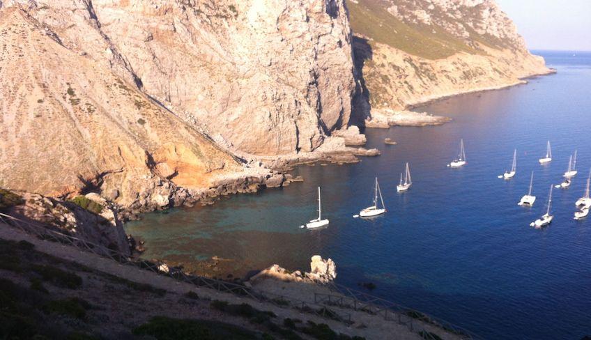 круиз марсала - аренда лодки на день
