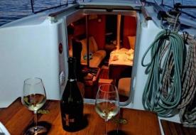 отдых на яхте морские направления Сицилия острова Эгади