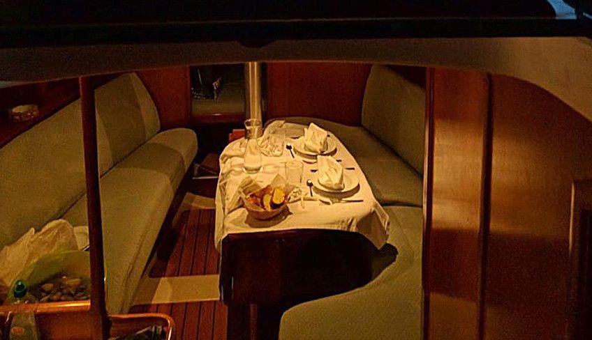 отдых на яхте - морские маршруты сицилия
