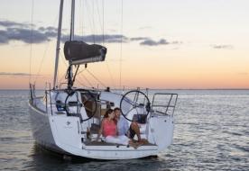 noleggio barca - egadi in barca a vela