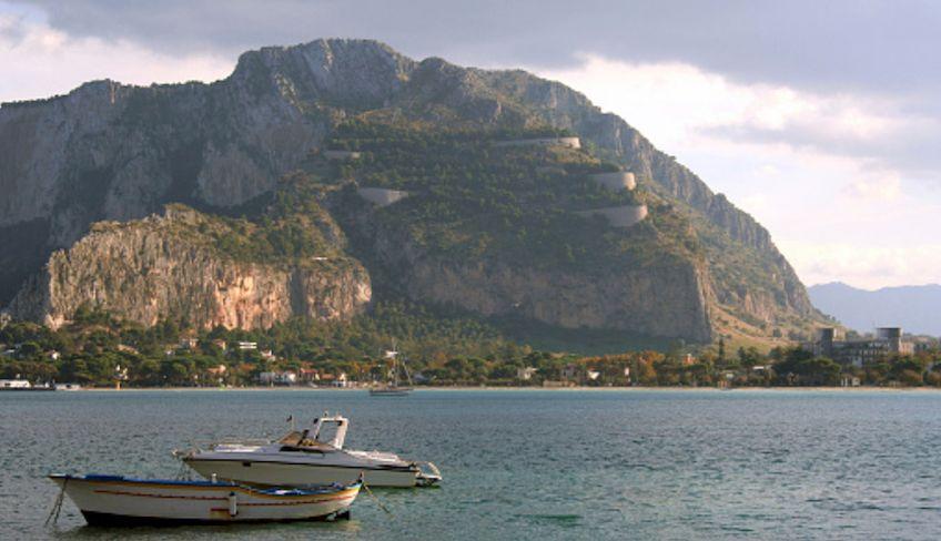 Palermo boat trips - cena romantica in barca palermo