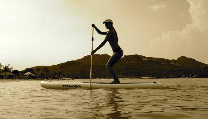 спорт и приключения отпуск на сицилии - серф палермо