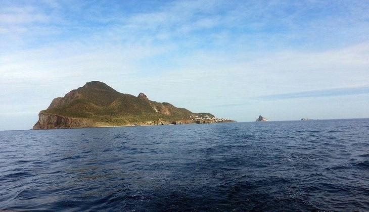 яхта - экскурсия на лодке