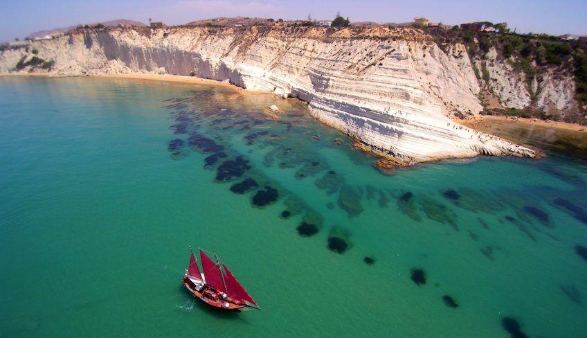выходные плавание средиземноморье - плавание туры