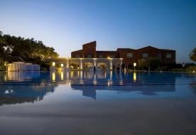 романтический отдых - 5 звездочный отель