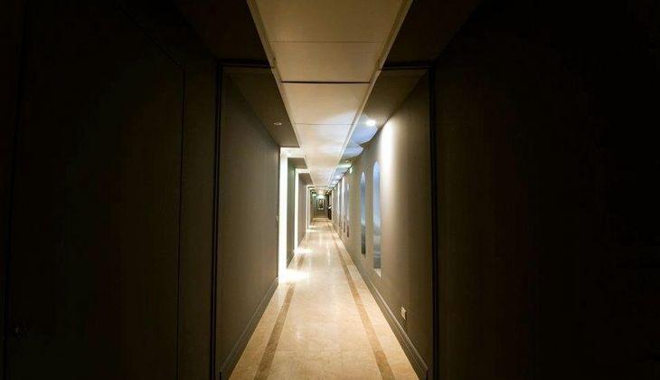 пятизвездочный отель люкс - романтический отдых