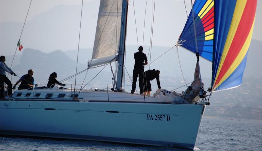 плавание тур эгадские острова плавание выходные средиземноморье Палермо