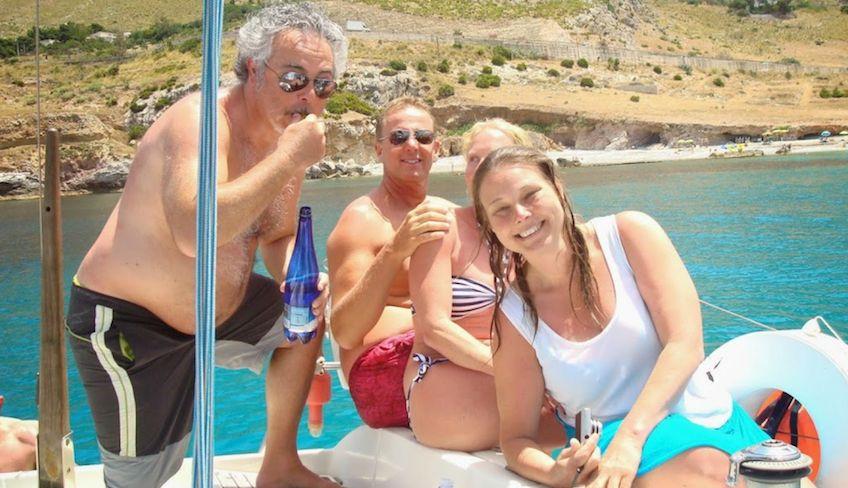 чартер парусник отдых - аренда яхты класса люкс