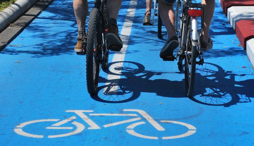 велосипедные туры - itinerari catania