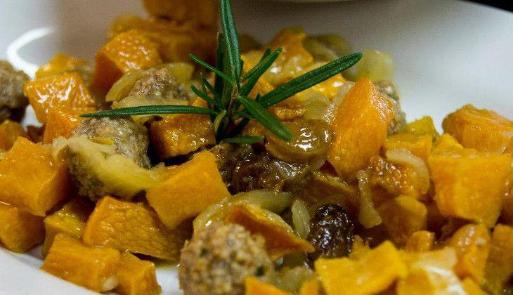 Кулинарное занятие в Палермо - посетить монреале