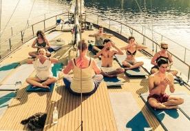 отдых йога - отдых йога сицилия