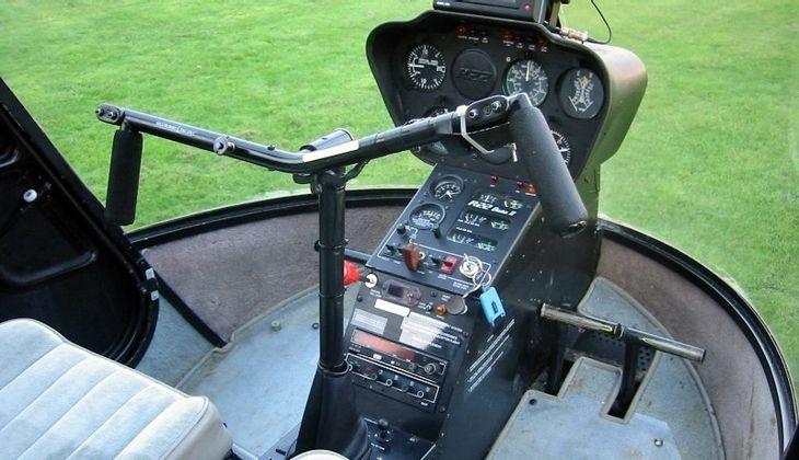 посетить этну - аренда вертолета катания