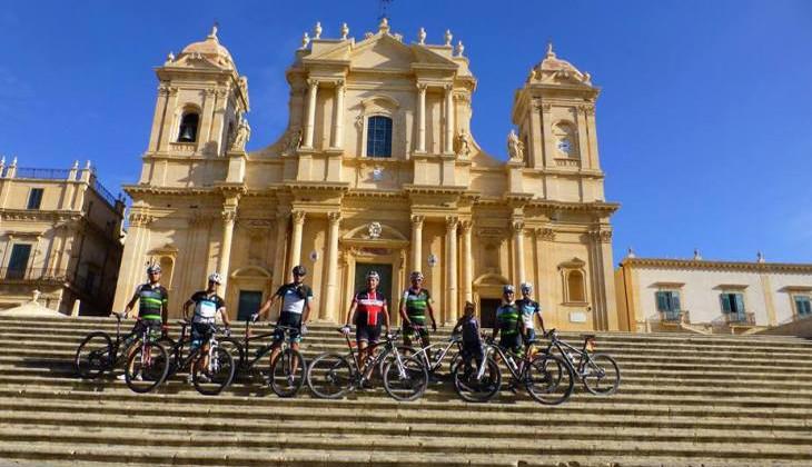 Отдых на природе на Сицилии – Тур Сицилия