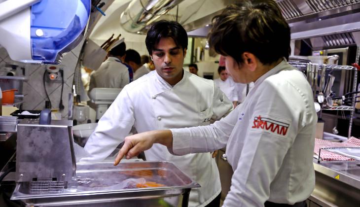 Мастер-Класс Сицилийской Кухни Отдых на Сицилии - отдых приготовление еды
