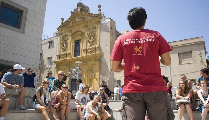 Что посмотреть в палермо - Города Искусства – Отдых в Италии
