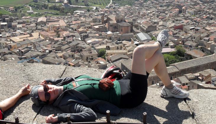 Города Искусства – Отдых на Сицилии - что посмотреть в Палермо