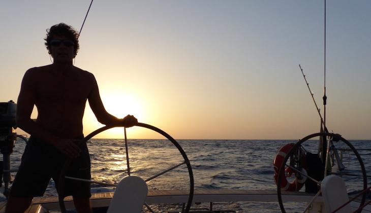 Морской круиз Отдых на Сицилии – круиз по Италии