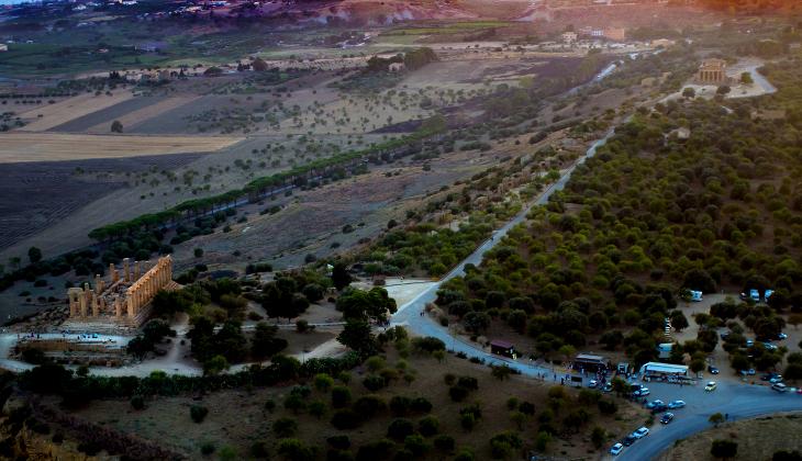 Агридженто Тур – Сицилия Спорт и Приключения – Отдых в Италии