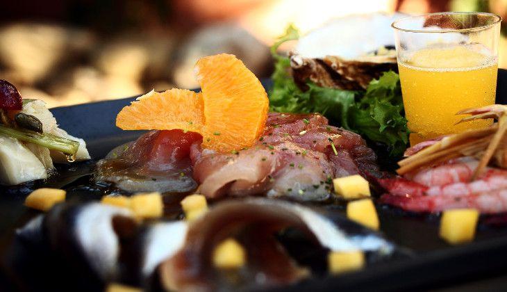 Мастер-класс Сицилийской Кухни - Полное Меню