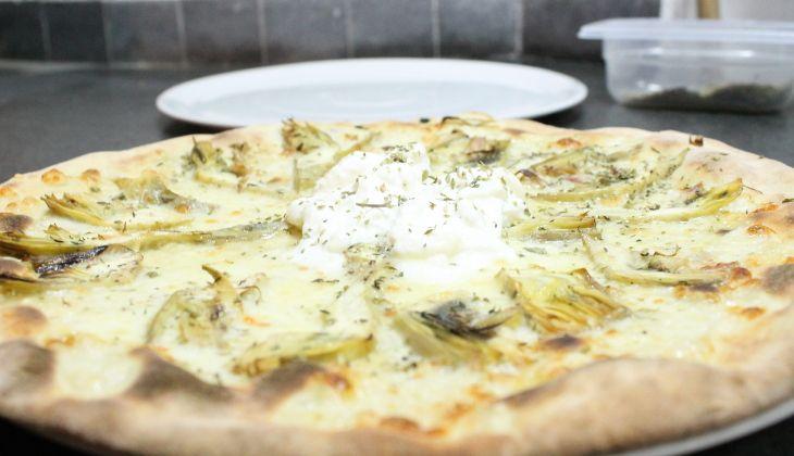 Несладкие Рецепты - Пицца