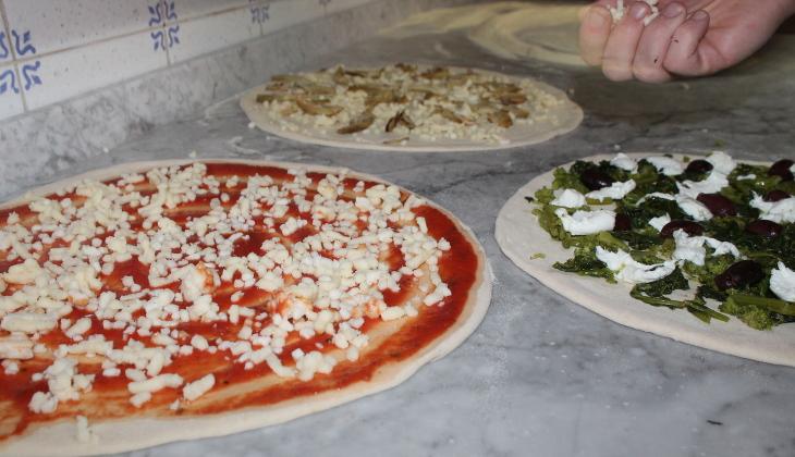 Кулинарная Школа – Отдых на Сицилии - отдых приготовление еды