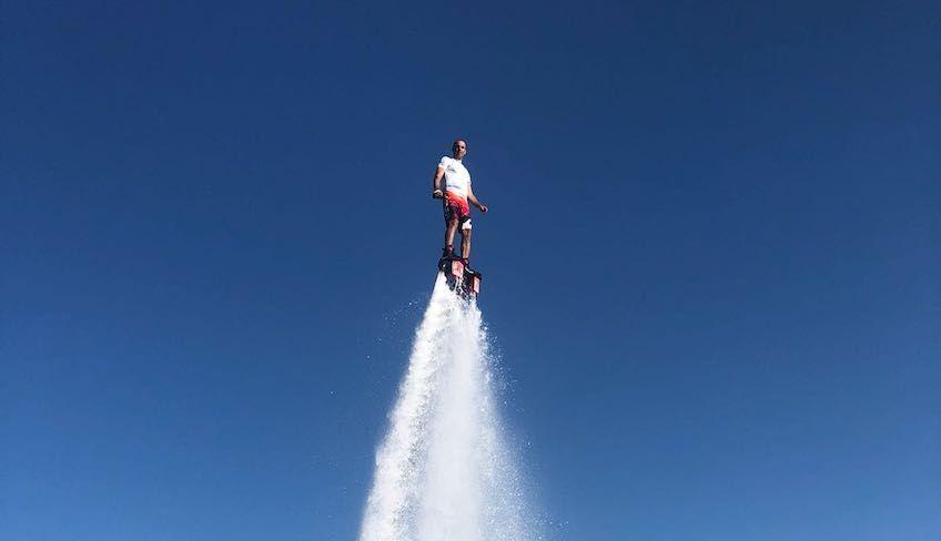 Водный Спорт - Флайборд