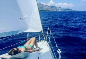 Круиз На Яхте На 1 День Отдых на Сицилии – Итальянский Круиз
