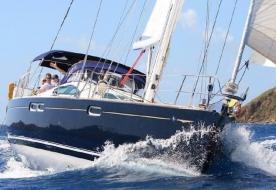 Круиз На Яхте На 1 День - Одна Неделя на Парусной Лодке