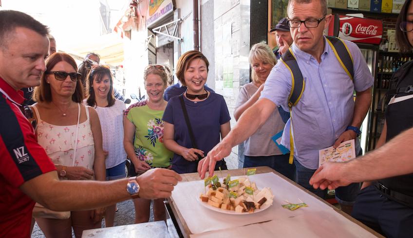 Катания Тур – Сицилия Города Искусства – Отдых в Италии