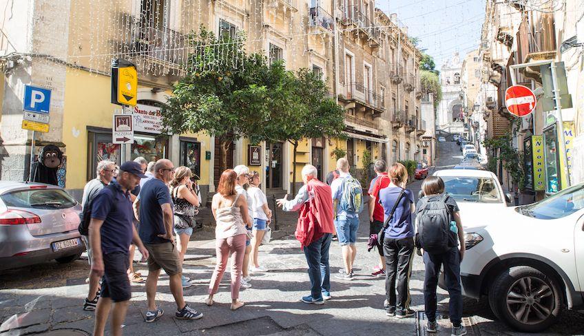 Тур на 1 день - тур в городе