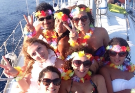 Морские Экскурсии – Отдых на Сицилии – круиз Италия