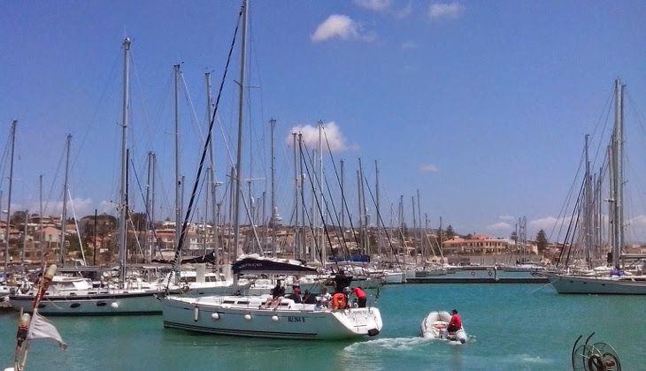 Круиз На Яхте На 1 День - Тур на Парусной Лодке