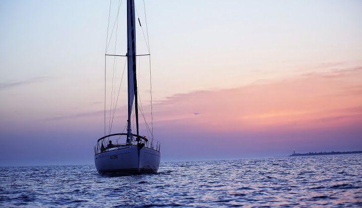 выходные на парусной лодке мальта - выходные на парусной лодке сицилия
