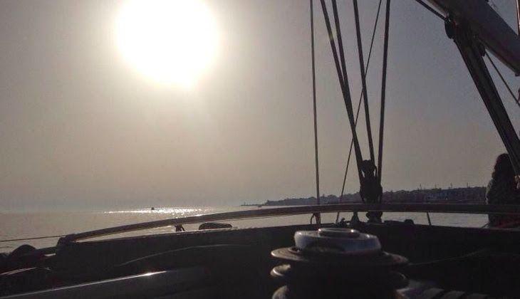 Круиз На Яхте На 1 День - Неделя На Парусной Лодке