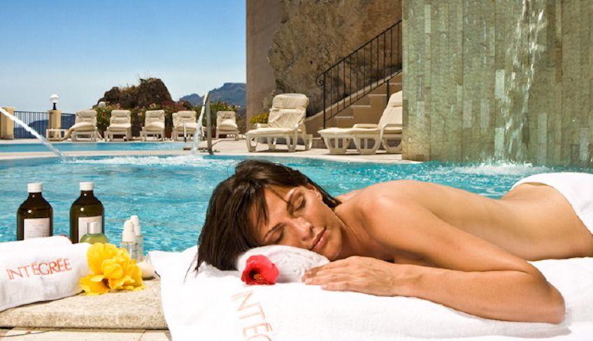 Расслабляющий Отдых - Оздоровительные Процедуры