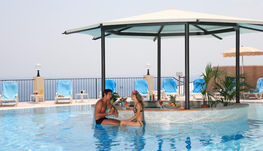 Расслабляющий Отдых Отдых на Сицилии - чем заняться в Таормине