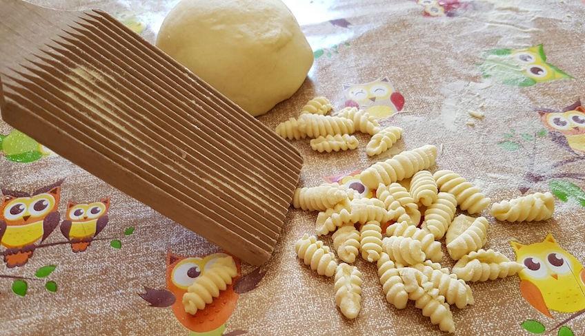 Кулинарный Мастер Класс Сицилийской Кухни Отдых На Сицилии - Отдых Приготовление Еды
