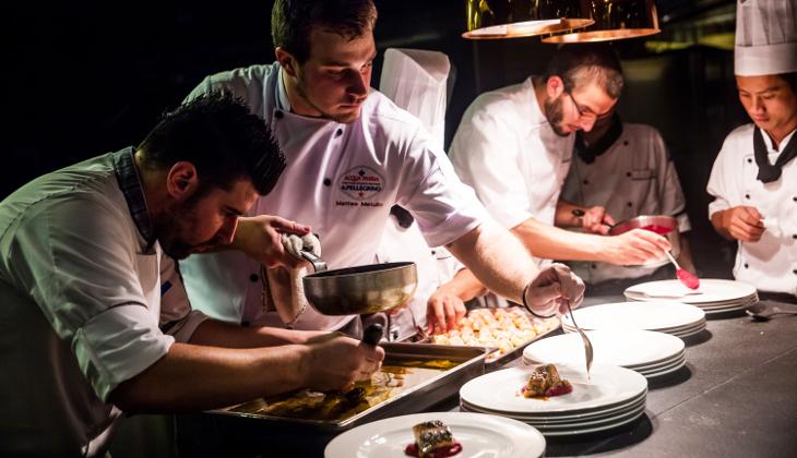 Кулинарное занятие сицилия мишлен кулинарное занятие чем заняться на сицилии