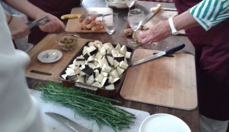 Дегустация вина палермо - Чем заняться в Палермо