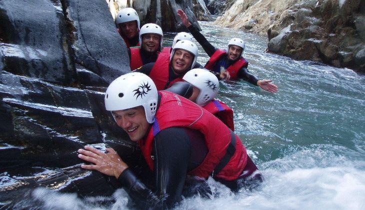 Ущелье Алькантары Сицилия - Посетить Ущелье Алькантары Сицилия