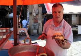 Палермо уличная еда - Чем заняться в палермо