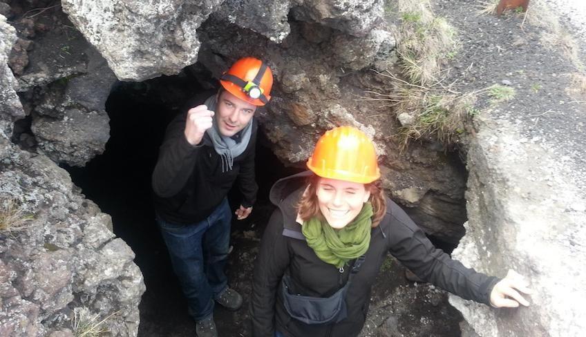 Посетить гору этна - этна экскурсии