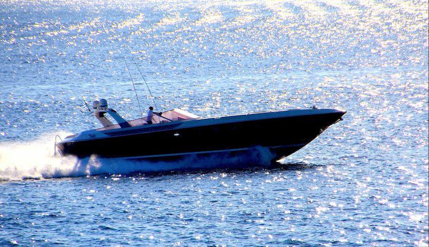 Аренда яхт Эолийские острова -