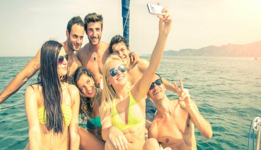 Аренда лодки Сицилия
